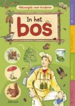 Natuurgids voor kinderen - In het bos / Deltas
