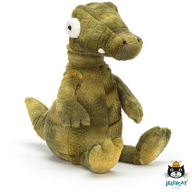 Alan Alligator / JellyCat