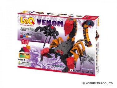 Animal World Venom / LaQ