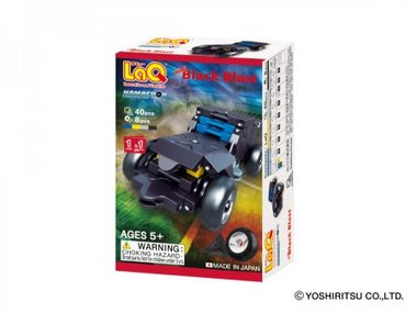 Hamacron Constructor Mini Black Blast / LaQ