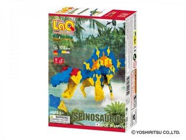 Dinosaur World Spinosaurus / LaQ