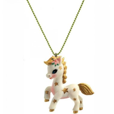 Ketting Pony / Djeco