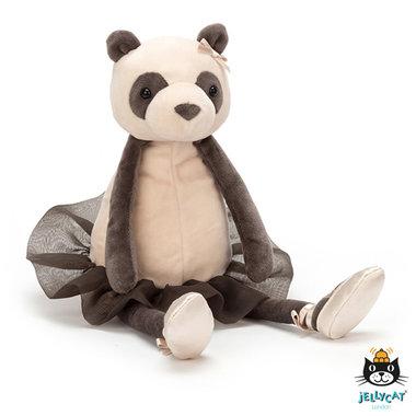 Panda Dancing Darcey Small / JellyCat