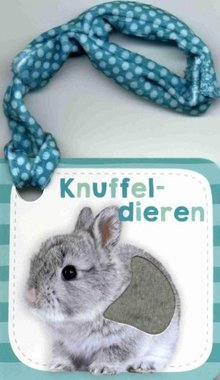 Buggyboekje: Knuffeldieren (kartonboek). 1+ / Veltman