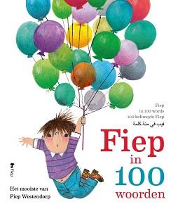 Fiep in 100 woorden 3+ / Fiep Westendorp