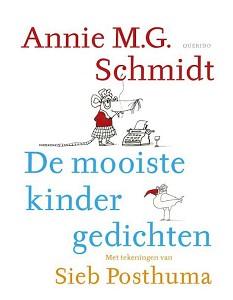 De mooiste kindergedichten 4+ / Annie M.G. Schmidt