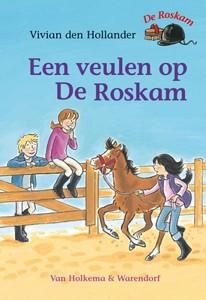AVI-M5: De Roskam - Een veulen op De Roskam 9+ / Vivian den Hollander