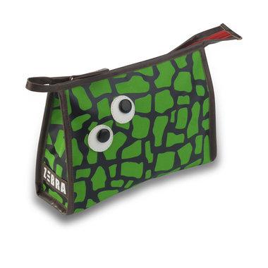 Toilettas turle green / ZEBRA