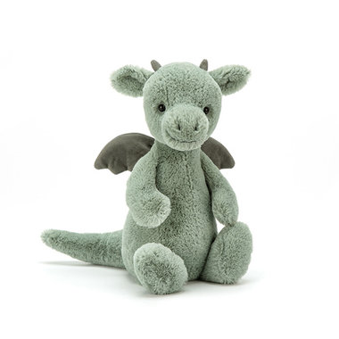 Draak Bashful Dragon Small / JellyCat