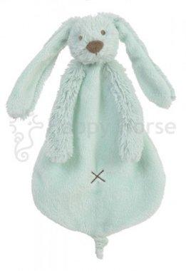 Knuffeldoekje Konijn Lagoon Rabbit Richie Tuttle / Happy Horse