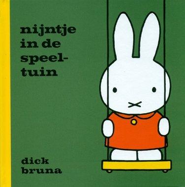 Nijntje in de speeltuin 2+ / Dick Bruna