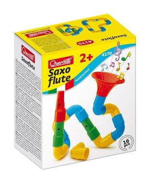 Saxoflute (16-delig) / Quercetti