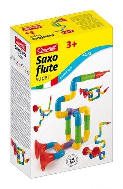 Super Saxoflute (24-delig) / Quercetti