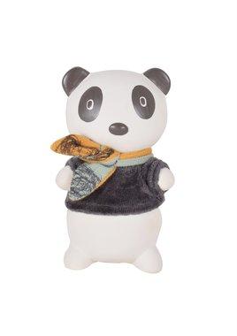 Squeaker Panda / Tikiri