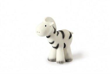 Bijtspeeltje Mijn eerste Zoo diertjes Zebra / Tikiri