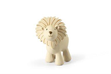 Bijtspeeltje Mijn eerste Zoo diertjes Leeuw / Tikiri