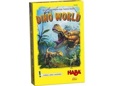 Dino World 6+ / HABA