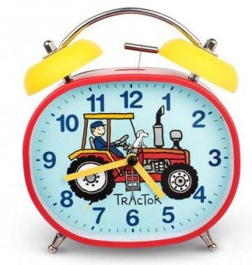 Tractor wekker / Tyrrell Katz