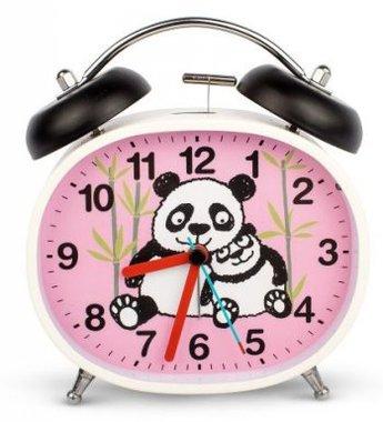 Panda wekker / Tyrrell Katz