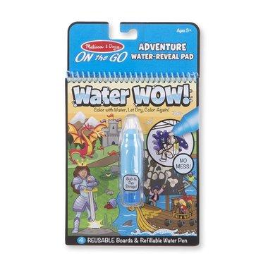 Water Wow! Avonturen / Melissa & Doug