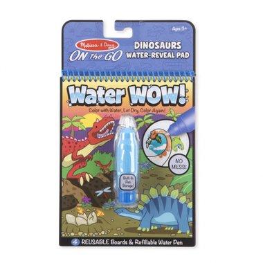 Water Wow! Dino / Melissa & Doug