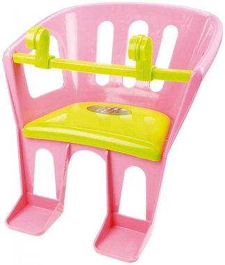 Fietsstoel voor de pop ( 3 ass)