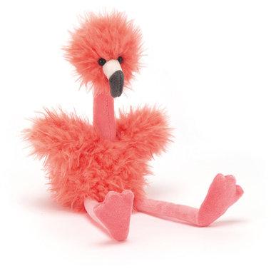 Flamingo Bonbon / JellyCat