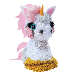 Plush Unicorn / Plush Craft