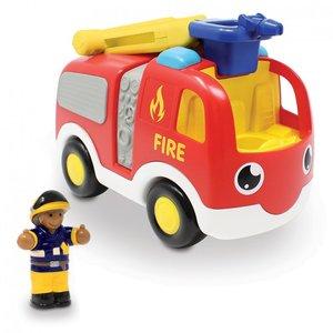 Brandweerwagen Ernie Fire Engine / WOW Toys