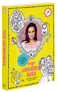 Mijn vriendenboek Jill / Jill Schirnhofer