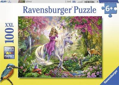 Magisch Ritje (100 XXL) / Ravensburger