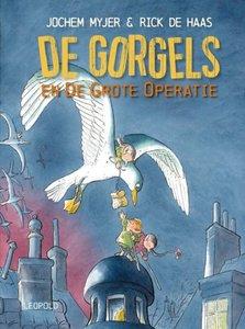 De Gorgels en de grote operatie 4+ / Jochem Myjer