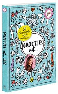 Jill, Groetjes uit (30 kleurkaarten) / Jill Schirnhofer