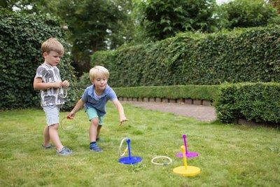 Buitenspeelgoed ringwerpen bs toys