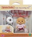Cake decoratieset / Sylvanian Families