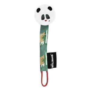 speenkoord panda Les Déglingos