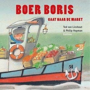 Boer Boris gaat naar de markt. 3+ / Gottmer