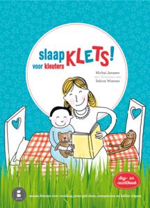 Slaapklets voor kleuters / Kletsboeken