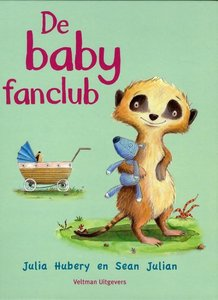 De babyfanclub kinderboek