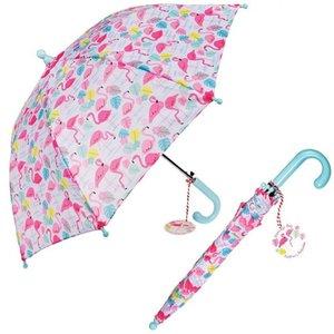 Kinderparaplu Flamingo's / Rexinter