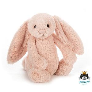 Konijn Bashful Blush Bunny Small / JellyCat