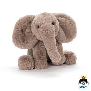 Smudge Elephant Jellycat olifant