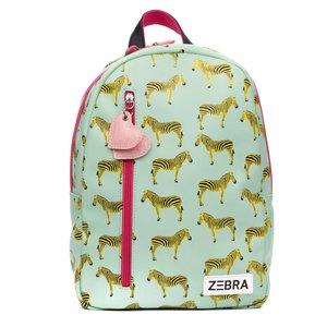 Rugzak (M) Zebra Green / ZEBRA