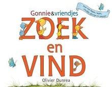 Gonnie en vriendjes: zoek en vind / Gottmer
