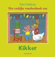 Het vrolijke voorleesboek van Kikker / Max Velthuijs