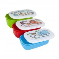 Snackboxen jungle set Tyrrell Katz TK-95SK