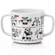 Panda's drinkbeker met oren / Tyrrell Katz 1