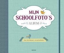 Mijn schoolfoto's album (mint) / Deltas 1