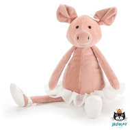 DD6P Dancing Darcey Piglet