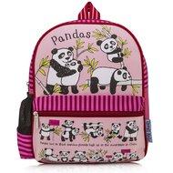 Panda kinder rugzak